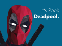 Deadpool Vector