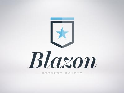 Blazon 2