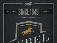 Rebelyell label