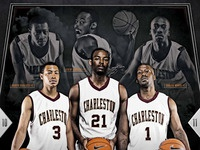 College of Charleston Basketball