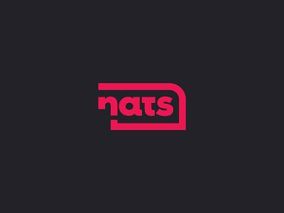 nats logo brand design visual identity designer corn typography visual identity graphic design brand identity branding logo mark logotype logo lnk nebraska detasseling nats