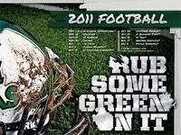 North Texas Spring Football