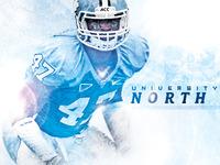 North Carolina Football II