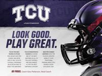 TCU Social Banner