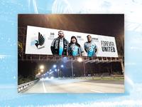 MNUFC Billboard 2