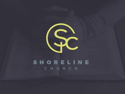Shoreline Church Logo Concept