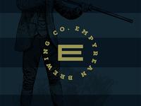 Empyrean Badge