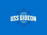 USS Gideon