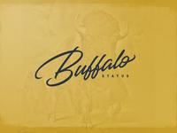 Buffalo Status Logo