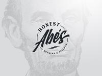 Honest Abe's Logo Concept