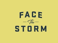 Face the Storm