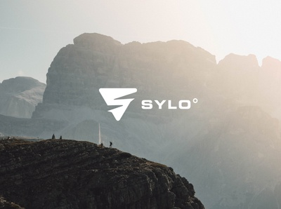 Sylo Logo brand design apparel cpg outdoor advertising poster visual design identity typography visual identity graphic design brand identity branding logo design logotype logo