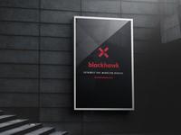 Blackhawk DM Poster