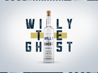 Willy The Ghost Gin