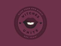 Witches Unite