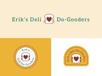Erik's Deli Do-Gooders