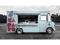 Badaro Food Truck