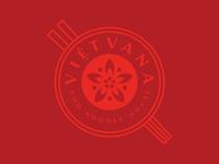 Vietvana Unused Logo Direction