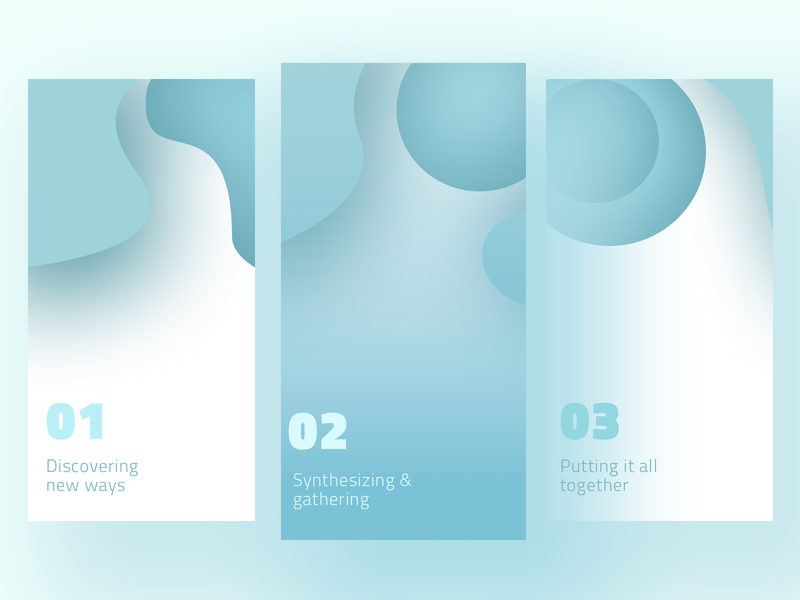 Daily UI 16 Pop Up Overlay ui dailyui016 ux icon design card gradient ai dailyui