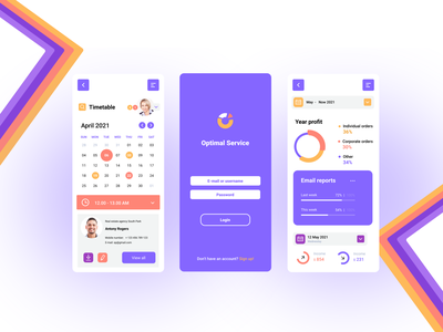 E-commerce Dashboard for tablet and mobile tablet and mobile design dashboard management system design mobile design mobile application uiux product design