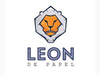 Leon de papel