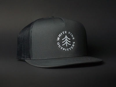 White Pine Outfitters Hat