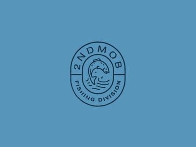 2NDMOB Fishing Division