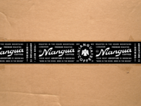 Niangua Packing Tape