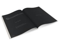 PSD Mockup Templates for Magazine eBooks