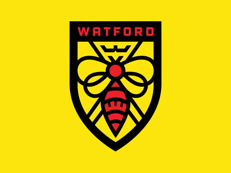 Watford FC Redesign