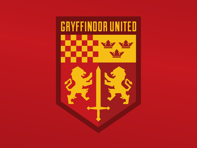 Gryffindor United