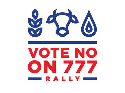 Vote No on 777