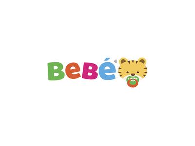 Bebé Identity baby bebé color little tiger