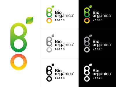 Bio-orgánica LATAM alternative colors
