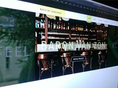 New Portfolio Shot portfolio picture white yellow transparant button