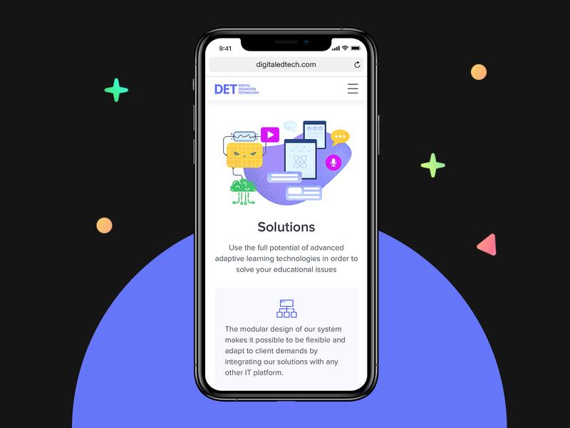 AI-Powered Learning Platform