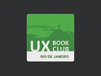 UX Book Club RJ
