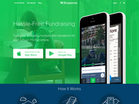 Shoparoo v3 Site