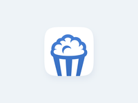 Cinemarun App Icon