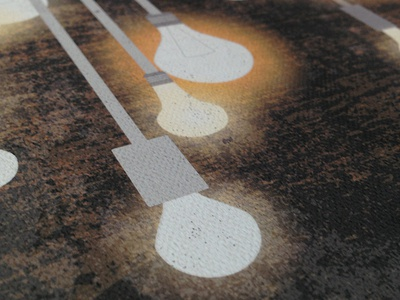The Lumineers Detail