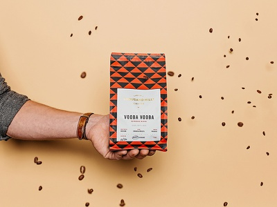 A little bit of ☕️ design. rwanda photography pattern design coffee bag coffee design coffee packaging