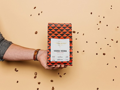 A little bit of ☕️ design. rwanda photography pattern design coffee bag coffee design coffee packaging