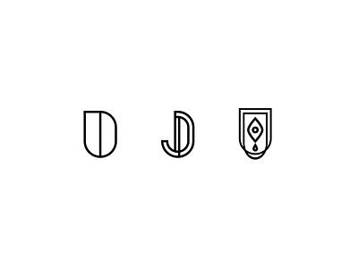 Still here, still making graphic design. geometry geometric brand design logo design detail logo icon monogram