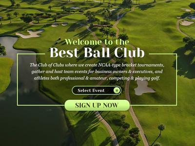 Bestball Club WIP