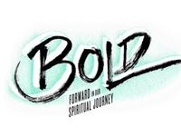 Bold Campaign Logo
