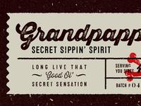 Grandpappy's