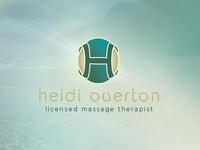 Heidi Overton licensed massage therapist