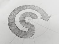 Grid S Curve
