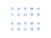 Day 023 - icons