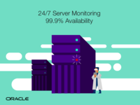 Oracle Server Availability